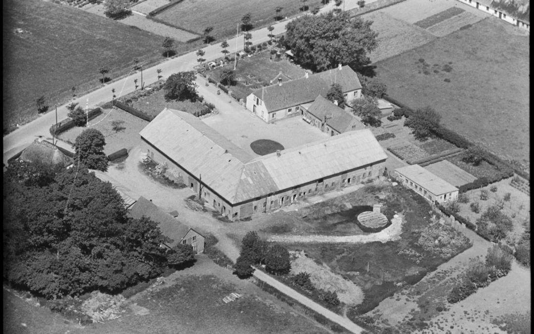Alt blev større – Frederik Madsen byggede et nyt Stjørnsholm
